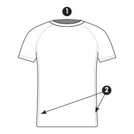 Camiseta Técnica