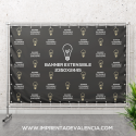 Banner Extensible Ajustable