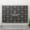Banner Extensible Ajustable