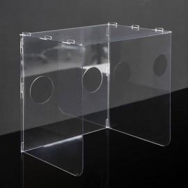Mampara Protección Box